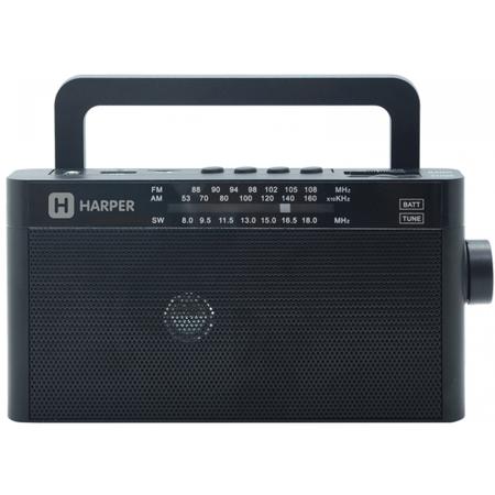 Купить Радиоприемник Harper HDRS-377