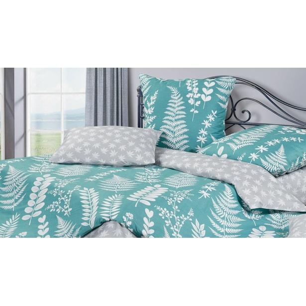 фото Комплект постельного белья Ecotex «Гармоника. Флорида». Размерность: 2-спальное