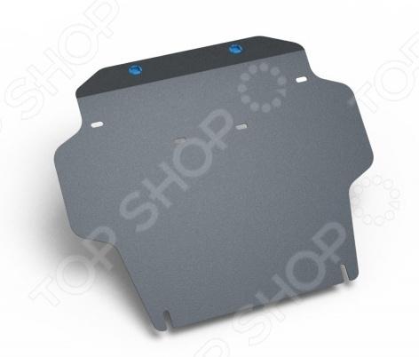 Комплект: защита картера и крепеж Novline-Autofamily Subaru Impreza 2008: 1,5/2,0/2,5 бензин МКПП/АКПП - фото 4