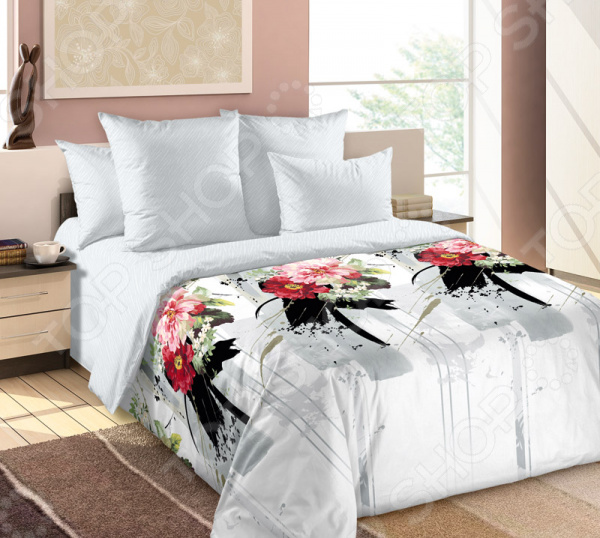Комплект постельного белья ТексДизайн «Майко»
