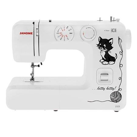 Купить Швейная машина Janome 2323