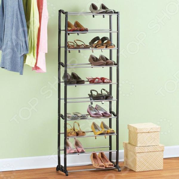 Стойка-органайзер для обуви Amazing