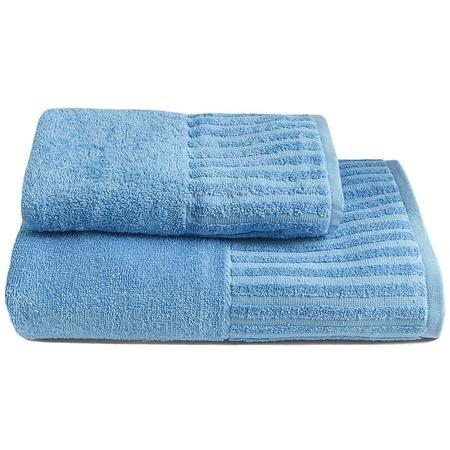 Купить Полотенце махровое BONITA «Голубика»