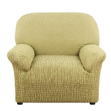 Купить Натяжной чехол на кресло Еврочехол «Сиена Венера»