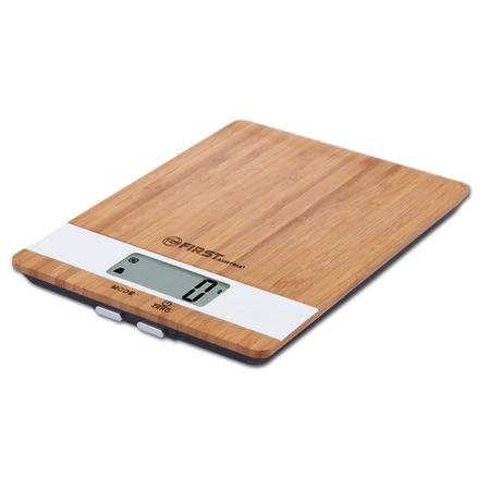 Купить Весы кухонные First 6410