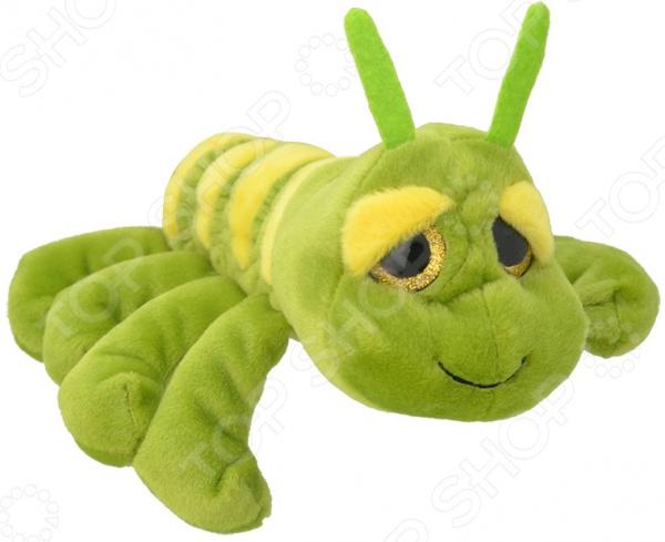 Мягкая игрушка Wild Planet «Кузнечик» игрушка