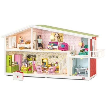 Купить Домик кукольный Lundby «Премиум»