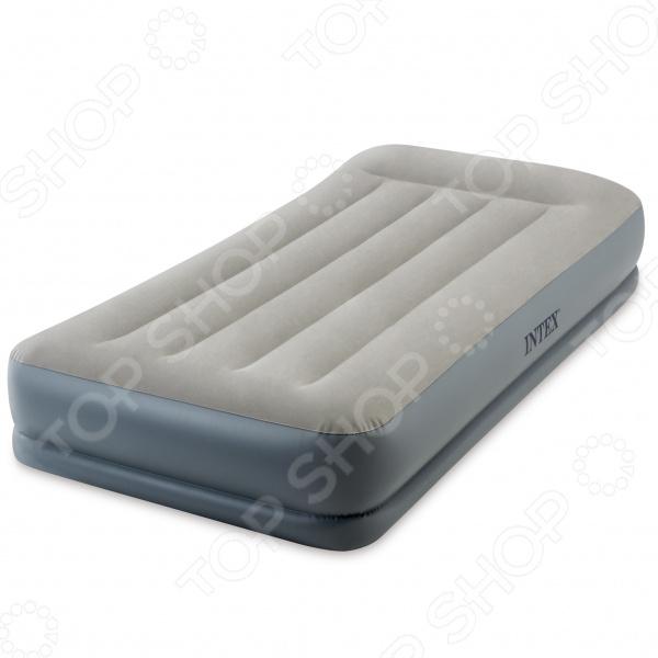 Матрас-кровать надувной Intex «Бим Стандарт» матрас кровать надувной intex бим стандарт