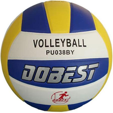Купить Мяч волейбольный DoBest PU038