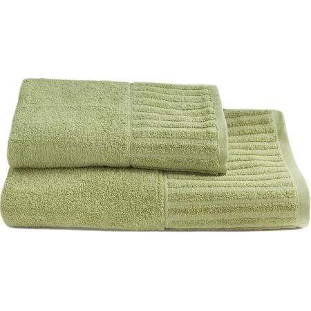 Купить Комплект из 2-х махровых полотенец BONITA «Авокадо»