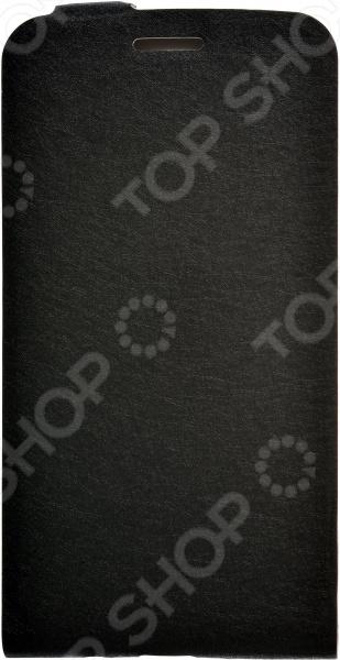 Чехол-флип skinBOX LG K7 skinbox флип кейс zte blade x5