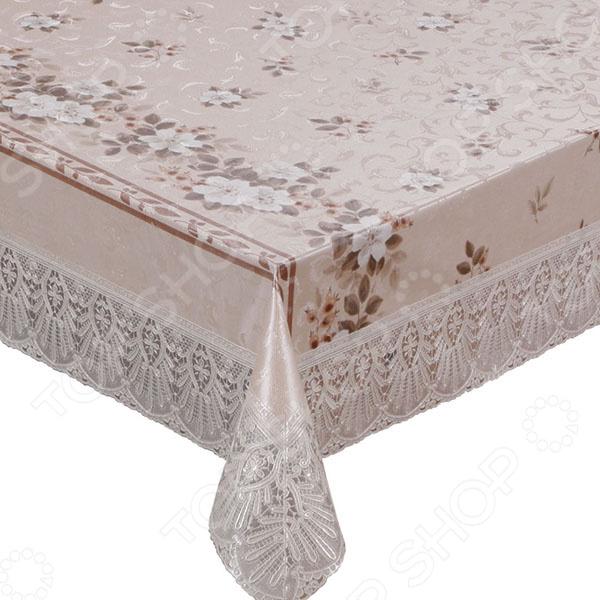 Скатерть Meiwa «Щедрый стол» скатерть quelle эго 1024295 120х150