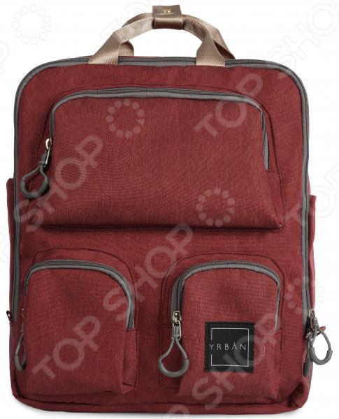 Рюкзак для мам YRBAN MB-102