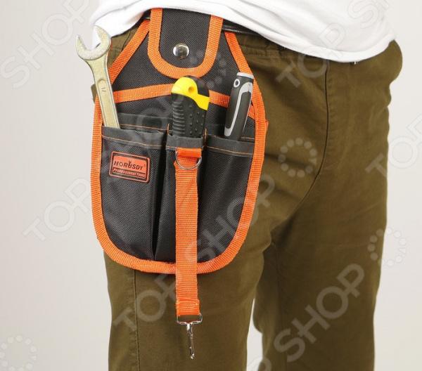 Поясная сумка для садового инструмента 6 карманов 3098151