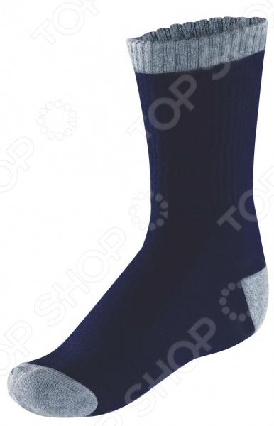 Комплект носков термо BlackSpade 9996. Цвет: серый, темно-синий