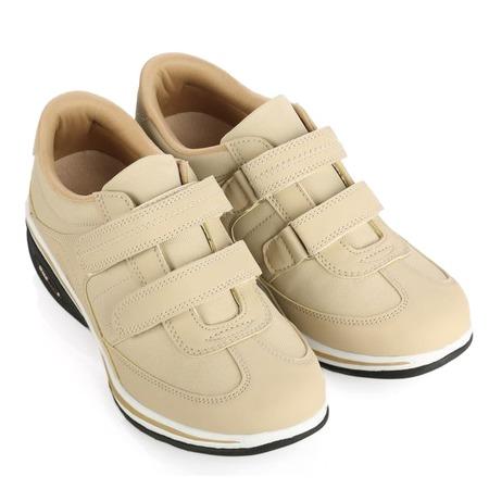Туфли Walkmaxx Ladies Style. Цвет: бежевый