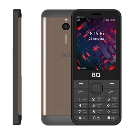 Телефон мобильный BQ «Василиса»