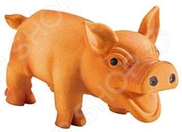 Игрушка для собак Hunter «Свинка»