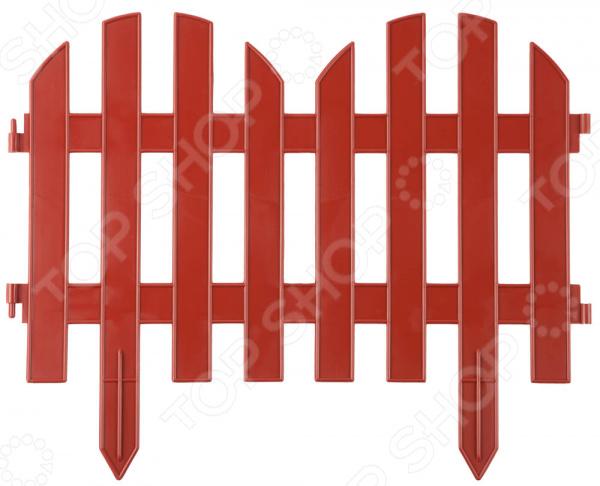 Забор Grinda «Палисадник» Забор Grinda «Палисадник» /