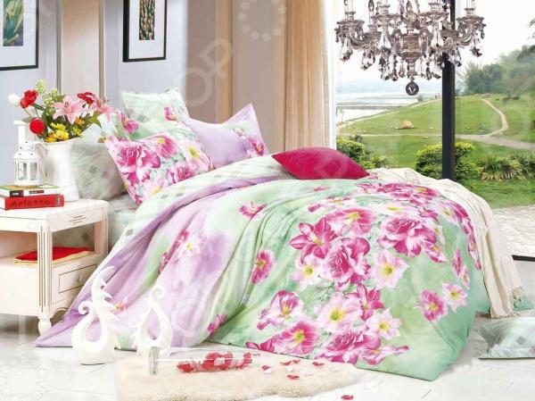 Комплект постельного белья La Noche Del Amor 687 la noche del tamarindo