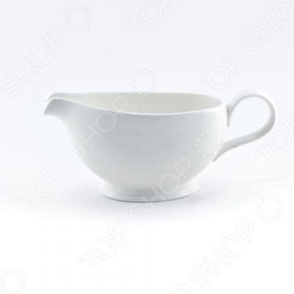 Соусник Royal Porcelain Public Shape Ascot 0259 тарелка десертная royal porcelain public shape 02 0304