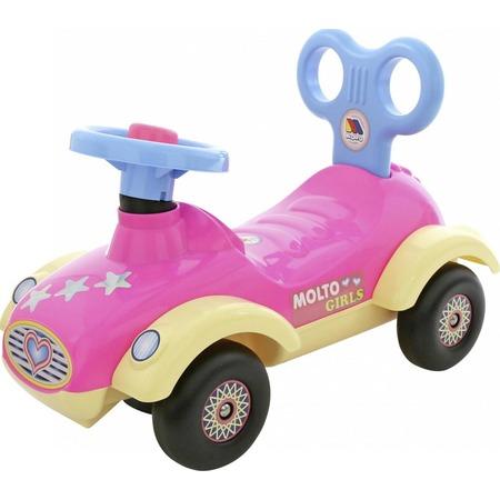 Купить Машина-каталка POLESIE «Сабрина»