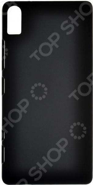 Накладка защитная skinBOX Lenovo Vibe Shot накладка защитная skinbox lenovo vibe c2