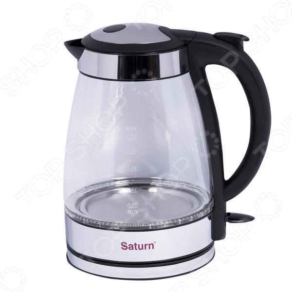 Чайник Saturn ST-EK 8421 чайник saturn st ek 8440
