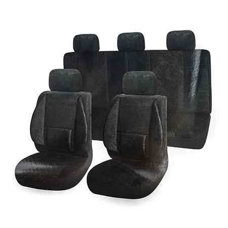 Купить Комплект чехлов на сиденья автомобиля SKYWAY Protect Plus-10 1074