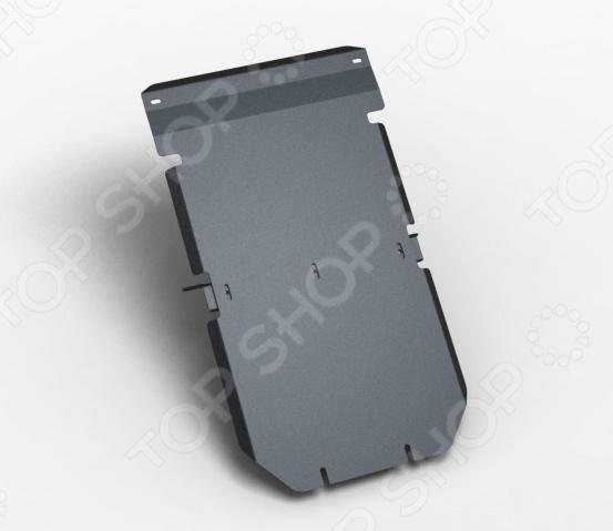 цены  Комплект: защита картера и крепеж Novline-Autofamily Nissan NP300 2007: 2,5 дизель МКПП