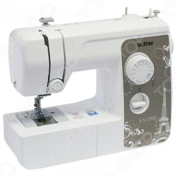 Швейная машина LX 1700s