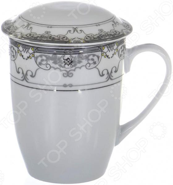 Кружка заварочная OlAff Mug Cover LRS-MSCM-007 кружка заварочная olaff mug cover jdfs mscm 018