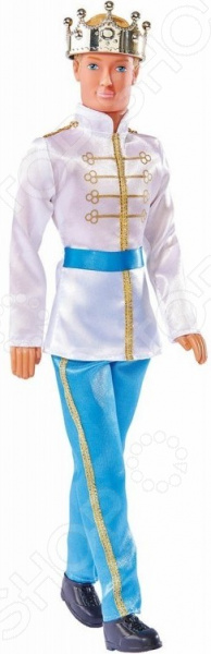 Кукла Simba «Кевин - принц» simba кукла кевин принц