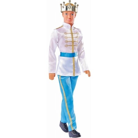 Купить Кукла Simba «Кевин - принц»