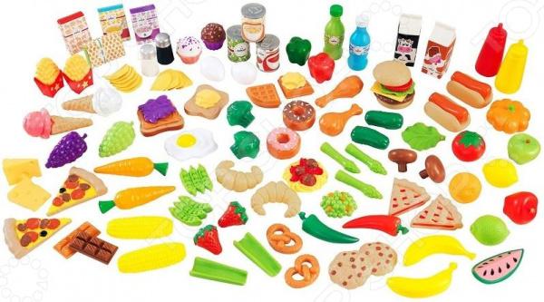 Игровой набор для ребенка KidKraft «Вкусное удовольствие»