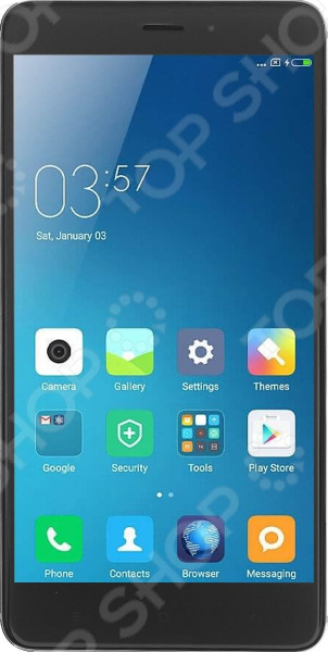 Смартфон Xiaomi Redmi Note 4 32Gb обеспечит стабильную связь и удобный доступ в интернет. Никакого торможения и зависания при просмотре видео, быстрый отклик в онлайн-играх, комфортное общение, прослушивание музыки, чтение и реализация других необходимых задач.  Эта модель обладает множеством преимуществ: прочность материалов, эргономичный дизайн, высокое качество изготовления, оптимальный баланс производительности и времени работы от аккумулятора. Это устройство станет отличным решением для современных людей.  Оцените преимущества модели  Прочный цельнометаллический корпус отличается эргономичным дизайном. Смартфон удобно лежит в руке и легко помещается в кармане.  Аккумулятор емкостью в 4100 мАч увеличивает длительность использования гаджета в автономном режиме.  Изогнутое стекло экрана 2.5D очень мягкое и приятное на ощупь. Дисплей дополнен ночным и дневным режимами, а также функцией защиты зрения.  В корпусе предусмотрена специальная разделительная линия из пластика и резины. Она не только улучшает качество сигнала, но и придает гаджету особую элегантность.  Пользователь может организовать сразу 2 системных пространства, просто активировав нужную опцию в настройках. Доступ в каждое из них осуществляется при помощи ключей безопасности.  Сканер отпечатка пальца обеспечит надежную защиту ваших личных файлов от посторонних глаз.  Делайте качественные снимки, используя основную камеру 13 Мп и камеру для селфи 5 Мп . Редактируйте изображения при помощи 9 фильтров, 59 стикеров, а также опции добавления текста и мозаики.  Внутренняя память 32 Гб; если объем собранной информации превышает объем встроенной памяти, воспользуйтесь дополнительной картой microSD до 128 Гб для нее предусмотрен слот .  Поддержка сетей LTE 4G для быстрой загрузки данных и воспроизведения потоковой музыки видео.  Поддержка работы 2 SIM-карт, чтобы вы могли комфортно общаться с пользователями разных мобильных операторов.