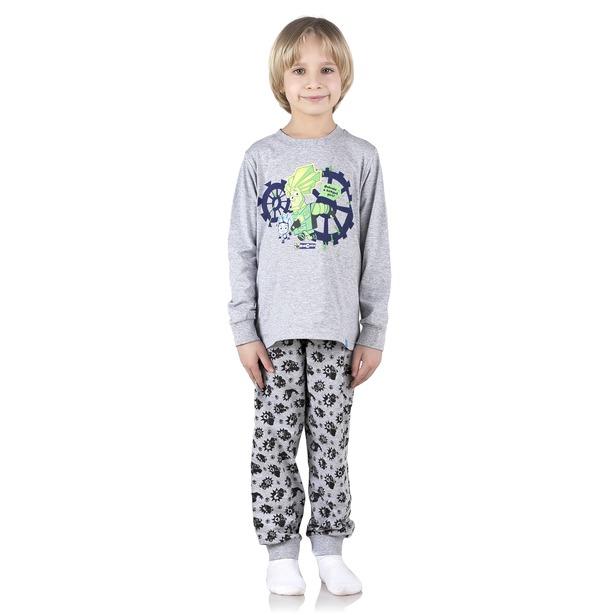 фото Пижама для мальчика «Фиксика - в каждый дом»