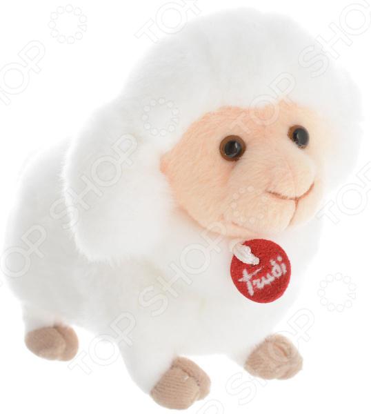 Zakazat.ru: Мягкая игрушка Trudi «Овечка делюкс»
