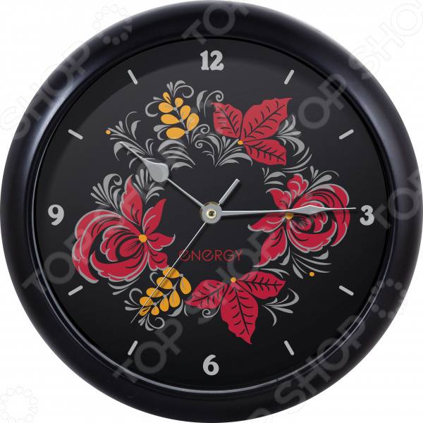 Часы настенные «Русский стиль» - артикул: 1813097