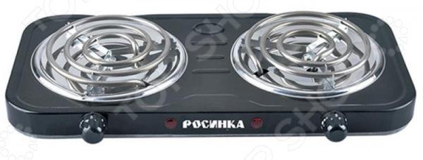 Плита настольная Росинка РОС-502 мантоварка росинка рос 308