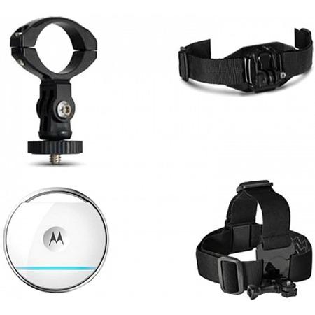 Купить Набор аксессуаров для экшн-камеры Motorola Vervecam+