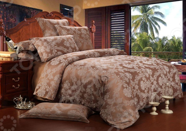 Комплект постельного белья Primavelle «Бристоль» комплекты постельного белья primavelle постельное белье овьедо 2 спал