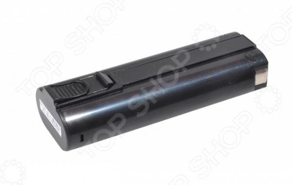 Батарея аккумуляторная Pitatel TSB-183-PAS6-15C (PASLODE p/n 404717, B20544E), Ni-Cd 6V 1,5Ah