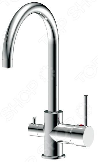 Смеситель кухонный для питьевой воды Spring