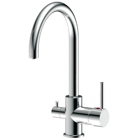 Купить Смеситель кухонный для питьевой воды Argo Spring