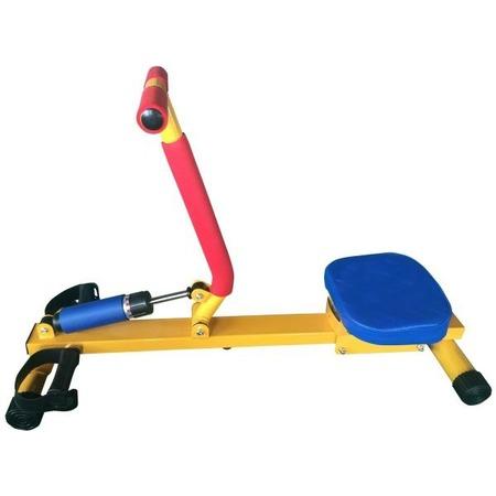 Купить Тренажер детский механический Shimano гребной