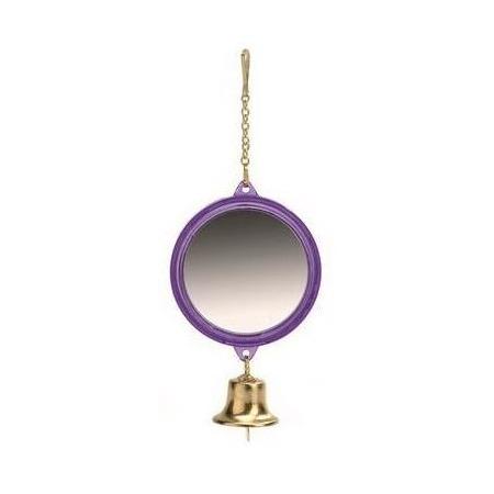 Зеркало с колокольчиком для птиц Beeztees 010200