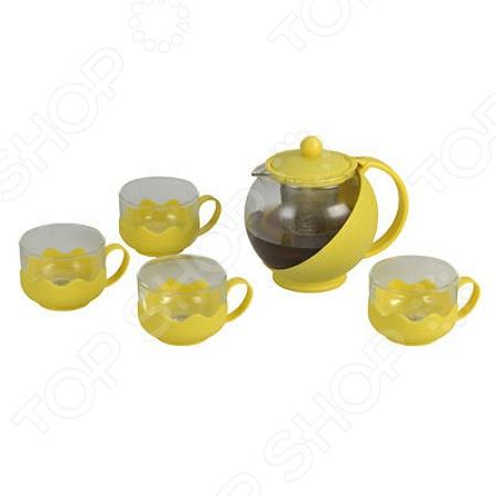 Чайный набор Irit KTZ-075-004 irit ktz 080 024