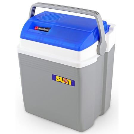 Купить Автохолодильник Ezetil E 21 Sun&Fun (12V)