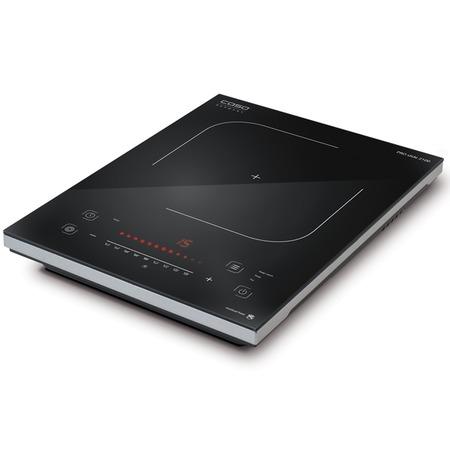 Купить Плита настольная индукционная CASO PRO Slide 2100